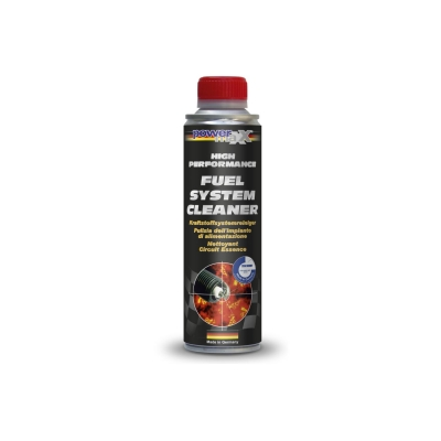 Power max -  Fuel  system cleaner