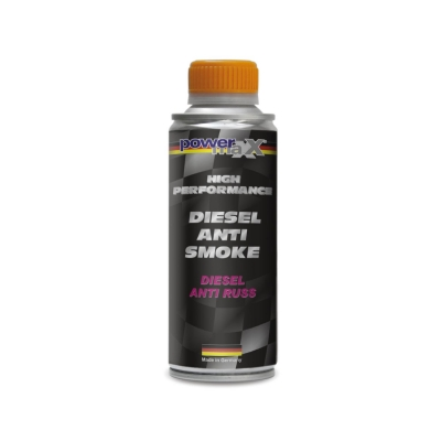 Power max -  Diesel Anti Smoke
