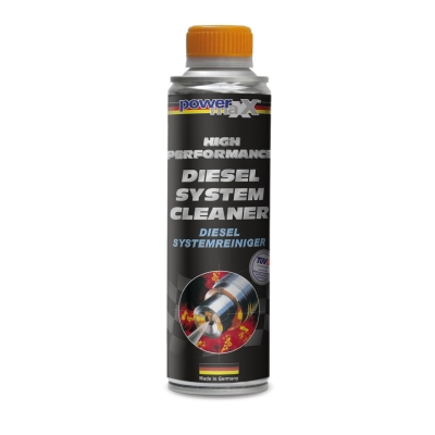 Power max -  Diesel  system cleaner