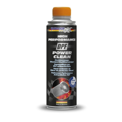 Power Max -  DPF Power cleaner