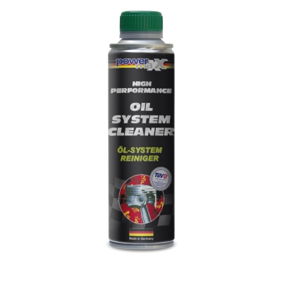 Max Power Oil System Cleaner